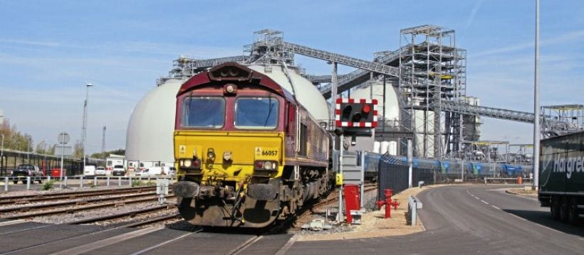 Power trip – Inside Drax – The Railway Magazine