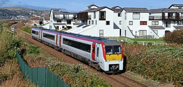 New Wales livery as Keolis/Amey takes over from Arriva – The Railway