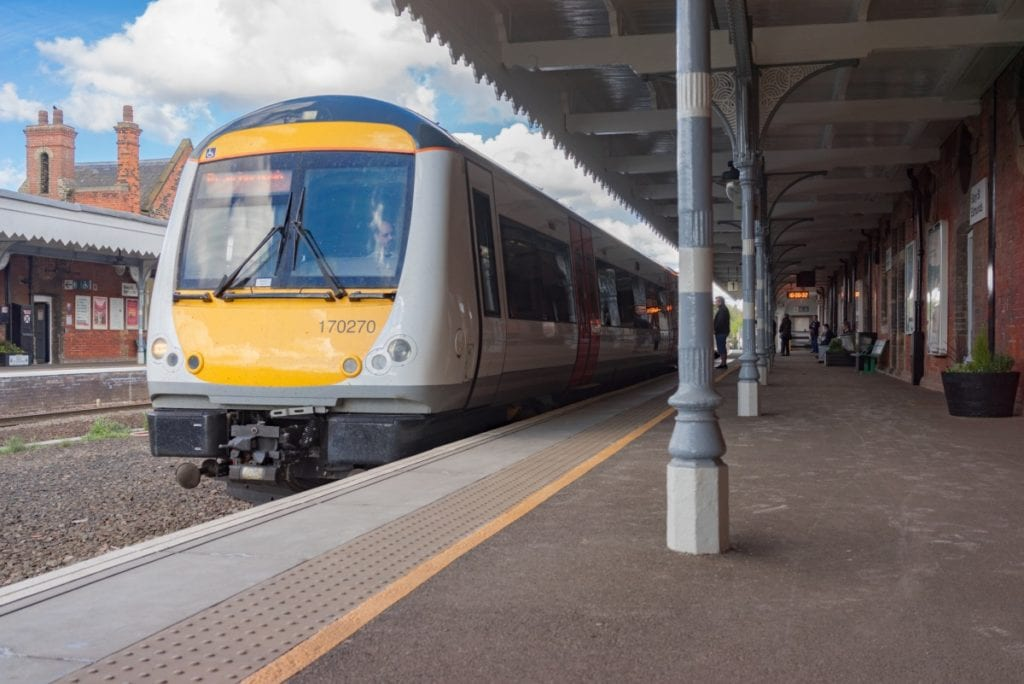 Rail unions welcome Labour party pledge to end driver-only trains