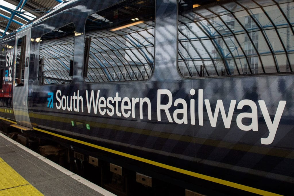 South Western Railway strike begins today
