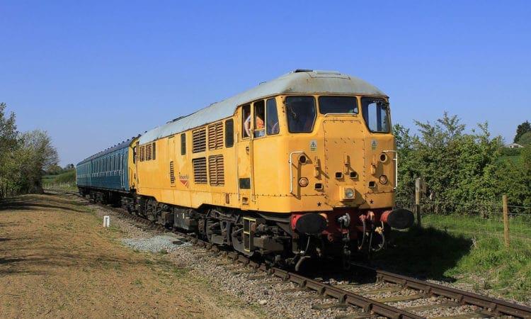 Mangapps Railway Museum closes over coronavirus