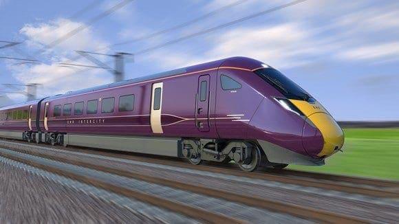 East Midlands Railway