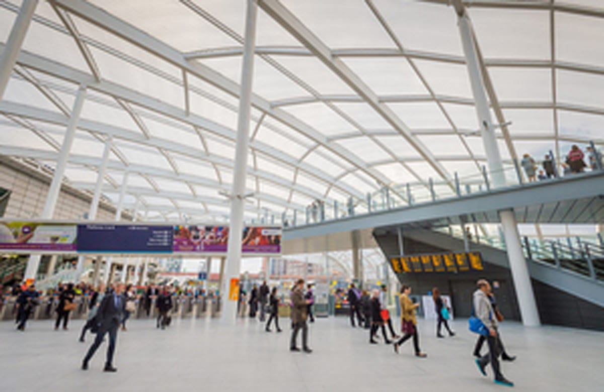 £589 million to kick-start rail upgrades across the North